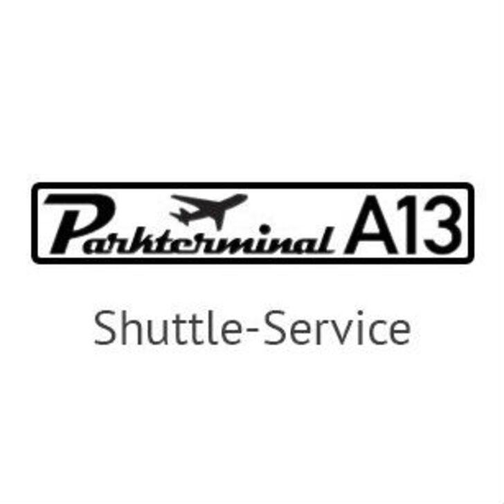 PARKTERMINAL - A13 Discount Parking (Overdekt) Mittenwalde