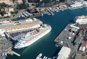 Parcheggio Porto di Savona a Savona: prezzi e abbonamenti - Parcheggio di porto | Onepark