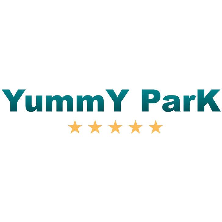 Parque de estacionamento Parking Discount YUMMY PARK (Extérieur) Roissy-en-France