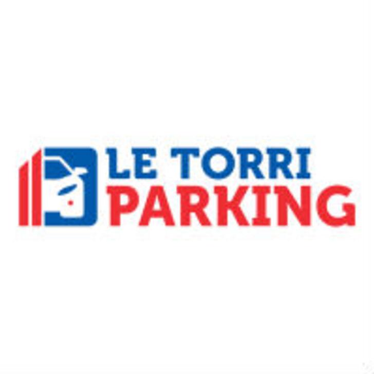 Parking Discount LE TORRI PARKING (Extérieur) Gallarate