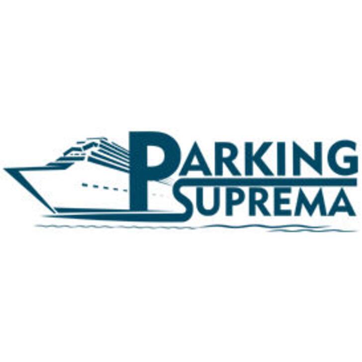 Parking Discount PARKING SUPREMA (Extérieur) Vado Ligure