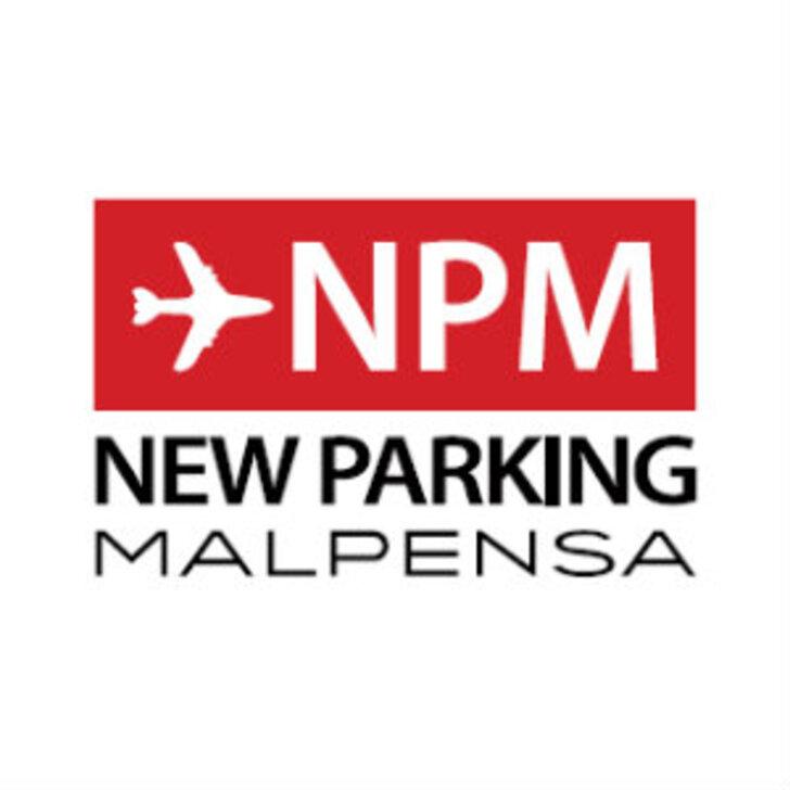 NEW PARKING MALPENSA Discount Parking (Exterieur) Parkeergarage Busto Arsizio