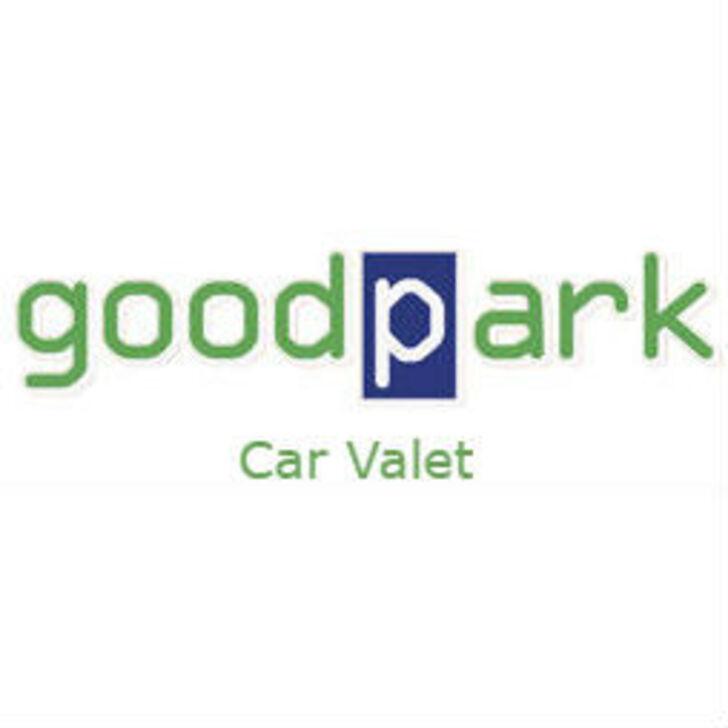 GOODPARK Valet Service Parking (Exterieur) Segrate