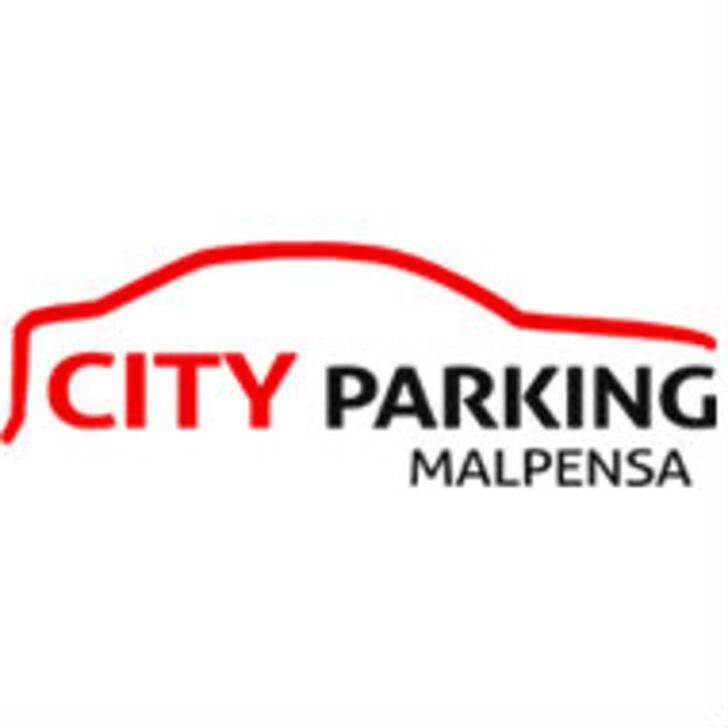 CITY PARKING MALPENSA Discount Parking (Overdekt) Ferno (va)