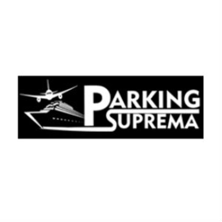 PARKING SUPREMA MALPENSA Valet Service Parking (Exterieur) Ferno (va)