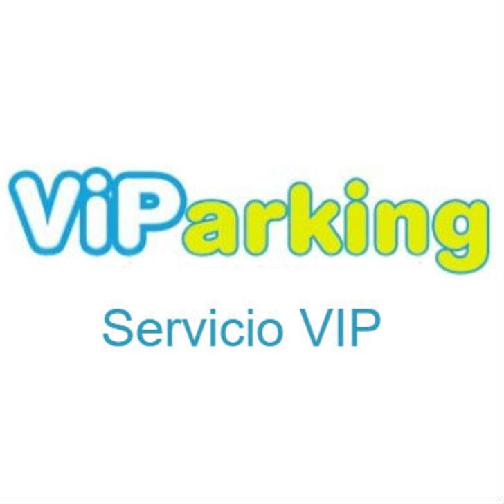 Parcheggio Car Valet VIPARKING (Coperto) parcheggio Madrid