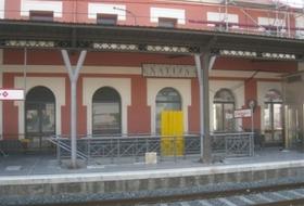 Parkeerplaats Gare de Xàtiva : tarieven en abonnementen - Parkeren bij het station   Onepark
