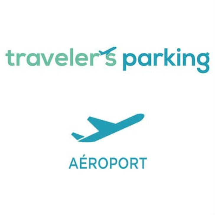 TRAVELER'S PARKING Discount Car Park (External) car park Saint Mesmes
