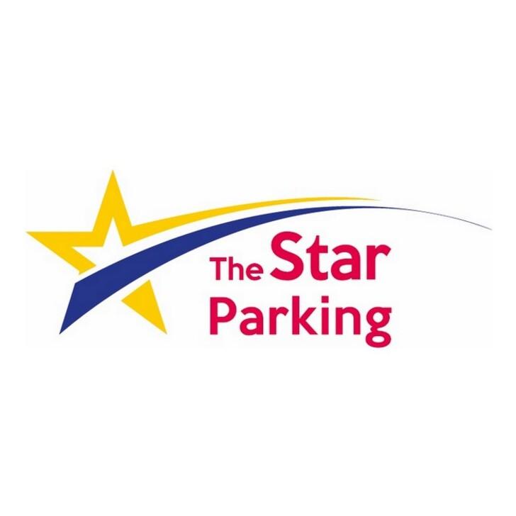 THE STAR PARKING Valet Service Parking (Exterieur) Schiphol