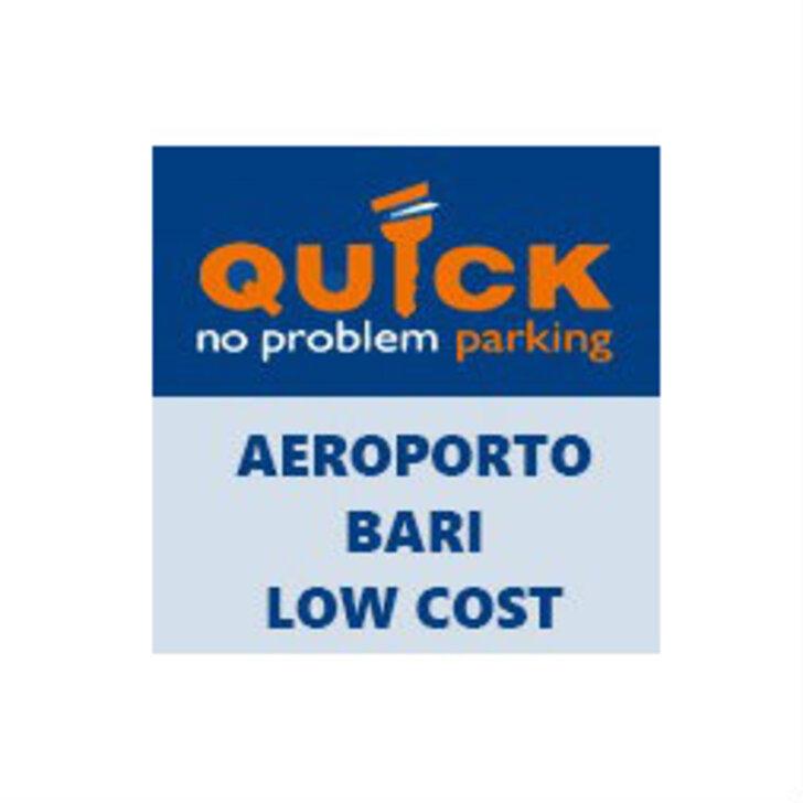 Parking Discount QUICK AEROPORTO BARI (Extérieur) Bari