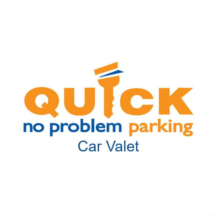 QUICK PALERMO AEROPORTO Valet Service Parking (Overdekt) Cinsi (PA)