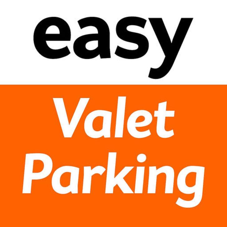 Parkservice Parkhaus EASY PARKING BV (Extern) Parkhaus Schiphol
