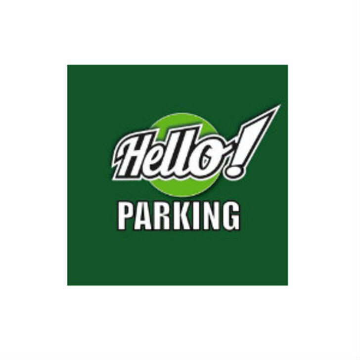 HELLO! PARKING Discount Parking (Overdekt) Parkeergarage Ransart