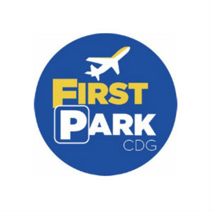 Discount Parkhaus FIRST PARK CDG (Extern) Parkhaus Villeron
