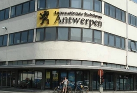 Antwerp Airport car park: prices and subscriptions - Airport car park | Onepark