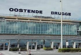 Parkeerplaats Vliegveld Oostende Brugge in Brugge : tarieven en abonnementen - Parkeren in de luchthaven | Onepark
