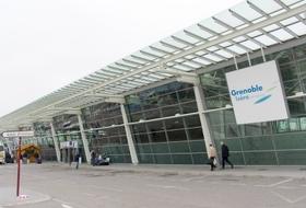 Parcheggio Aeroporto di Grenoble-Isère: prezzi e abbonamenti - Parcheggio d'aereoporto | Onepark