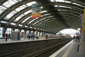 Parkhaus Berlin Ostbahnhof in Berlin : Preise und Angebote - Parken am Bahnhof | Onepark