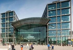 Parkhaus Berliner Hauptbahnhof in Berlin : Preise und Angebote - Parken am Bahnhof | Onepark