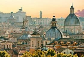 Parcheggio Roma centro a Roma: prezzi e abbonamenti - Parcheggio di centro città | Onepark