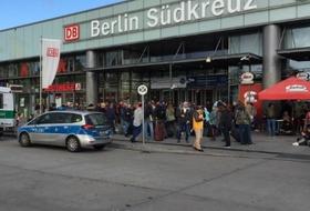 Parkhaus Berlin Südkreuz Bahnhof in Berlin : Preise und Angebote - Parken am Bahnhof | Onepark