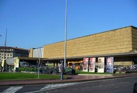 Parcheggio Stazione di Firenze Santa Maria Novella a Firenze: prezzi e abbonamenti - Parcheggio di stazione | Onepark