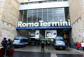 Parcheggio Stazione di Roma Termini a Roma: prezzi e abbonamenti - Parcheggio di stazione | Onepark
