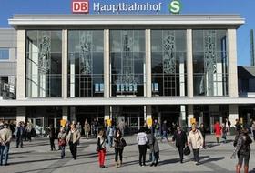 Dortmund Hauptbahnhof car park: prices and subscriptions - Station car park | Onepark