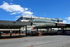 Parkhaus Bahnhof Hamburg-Altona in Hamburg : Preise und Angebote - Parken am Bahnhof | Onepark