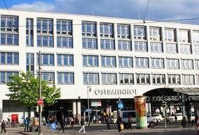 Parkhaus Ostbahnhof München in München : Preise und Angebote - Parken am Bahnhof | Onepark