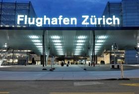 Parkhaus Zürich International Airport : Preise und Angebote - Parken am Flughafen | Onepark