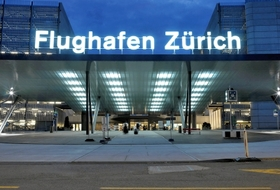 Zurich International Airport car park: prices and subscriptions - Airport car park | Onepark