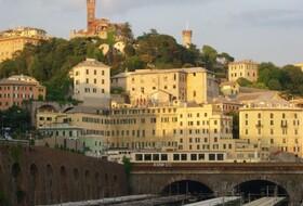 Parking Stazione di Genova Piazza Principe à Gênes : tarifs et abonnements - Parking de gare | Onepark