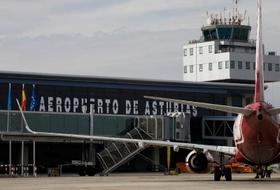 Parking Aeropuerto de Asturias : precios y ofertas - Parking de aeropuerto | Onepark