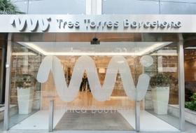 Parking Clínica Tres Torres en Barcelona : precios y ofertas - Parking de hospital | Onepark
