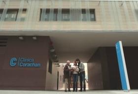 Parking Clínica Corachan en Barcelona : precios y ofertas - Parking de hospital | Onepark