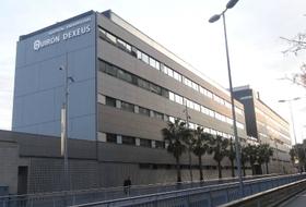 Parking Hospital Universitario Dexeus en Barcelona : precios y ofertas - Parking de hospital | Onepark