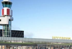 Parkeerplaats Vliegveld Rotterdam Den Haag in Rotterdam : tarieven en abonnementen - Parkeren in de luchthaven | Onepark