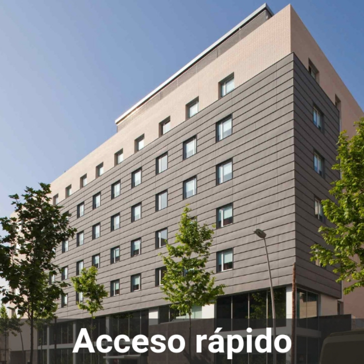 Parcheggio Hotel IBIS BARCELONA PLAZA GLÒRIES 22 (Coperto) Barcelona