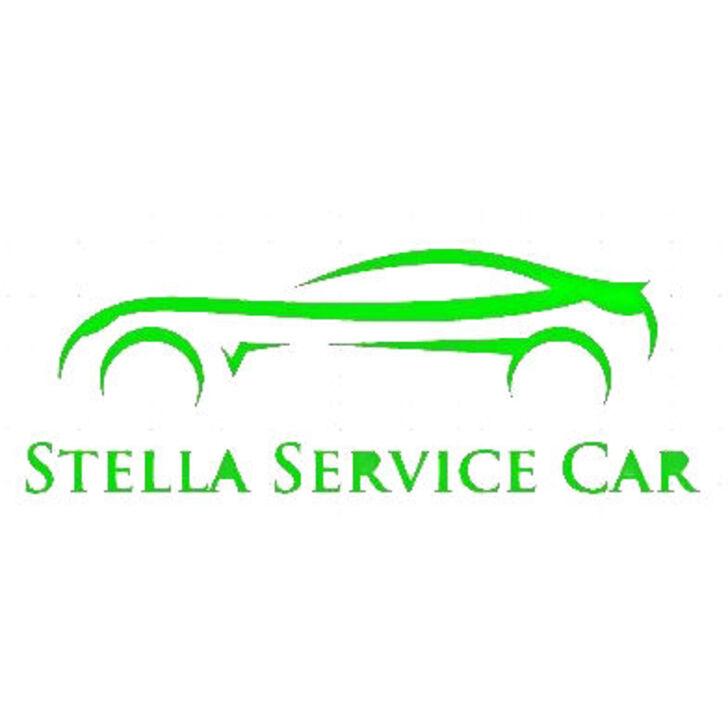 Parking Service Voiturier STELLA SERVICE CAR (Extérieur) Bari