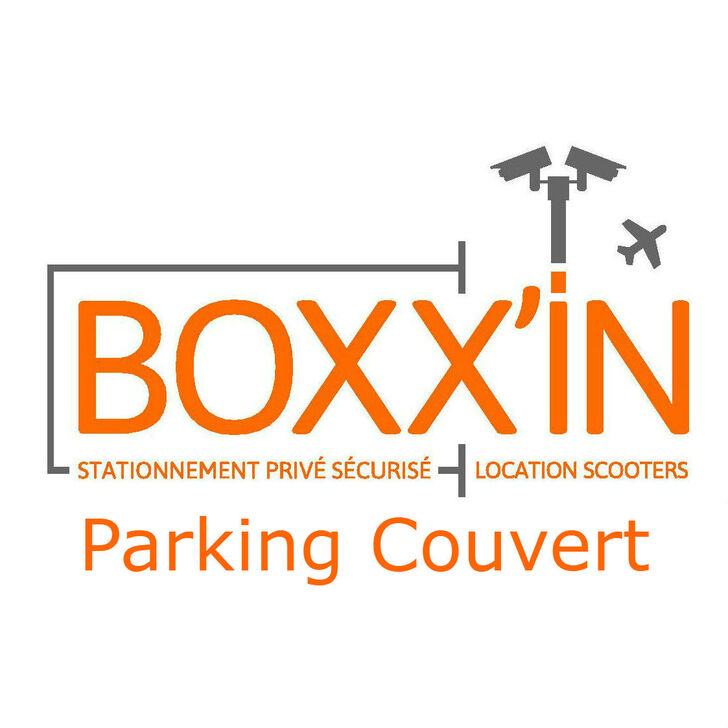 Parcheggio Low Cost BOXX'IN (Coperto) parcheggio Blagnac