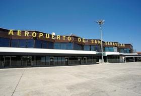 Parcheggio Aeroporto di San Sebastián - Donostia: prezzi e abbonamenti - Parcheggio d'aereoporto | Onepark