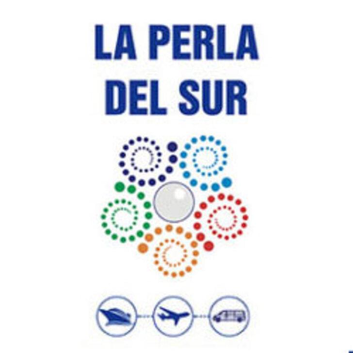 Parking Discount LA PERLA DEL SUR (Extérieur) Santo Spirito - Bari