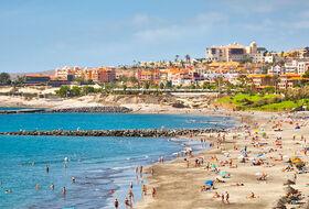 Estacionamento Playa de las Américas: Preços e Ofertas  - Parque de zonas turísticas | Onepark