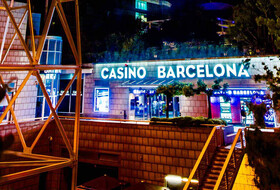 Casino de Barcelone car park: prices and subscriptions - Theater car park | Onepark