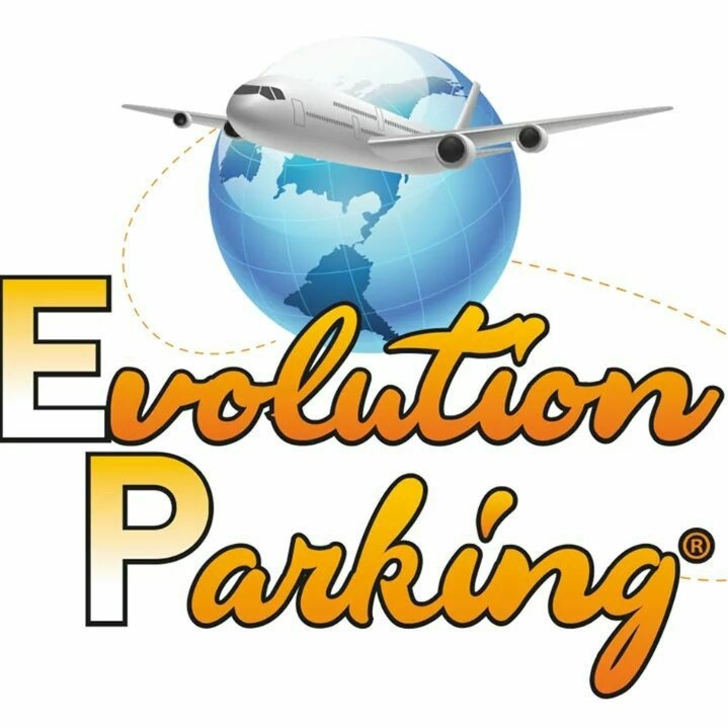 EVOLUTION PARKING Discount Parking (Exterieur) Fiumicino