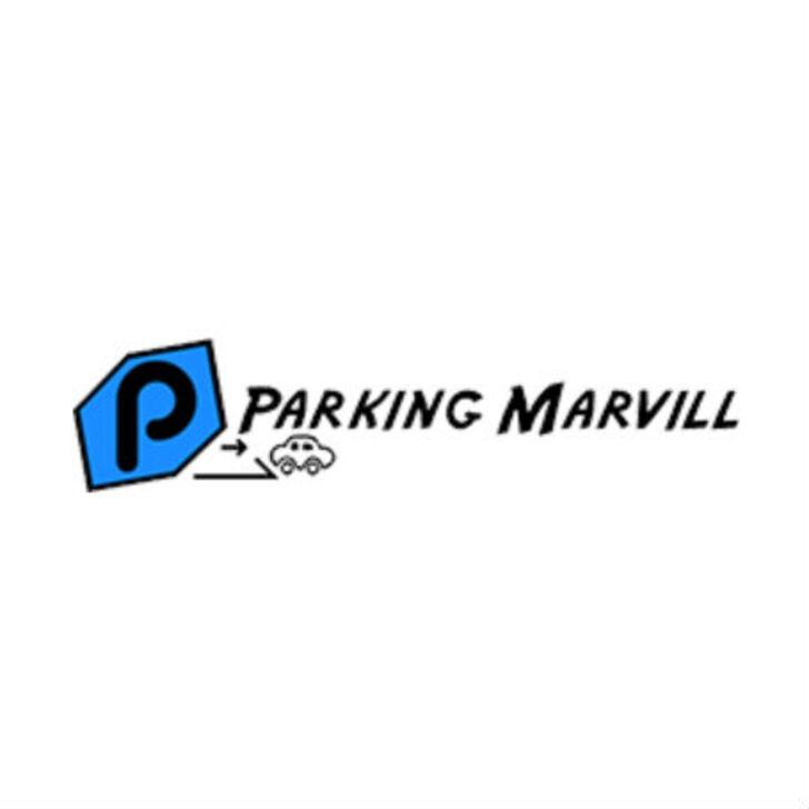 MARVILL Valet Service Parking (Overdekt) Almería