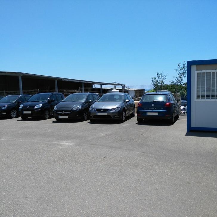 Parcheggio Low Cost MARVILL (Coperto) Almeria