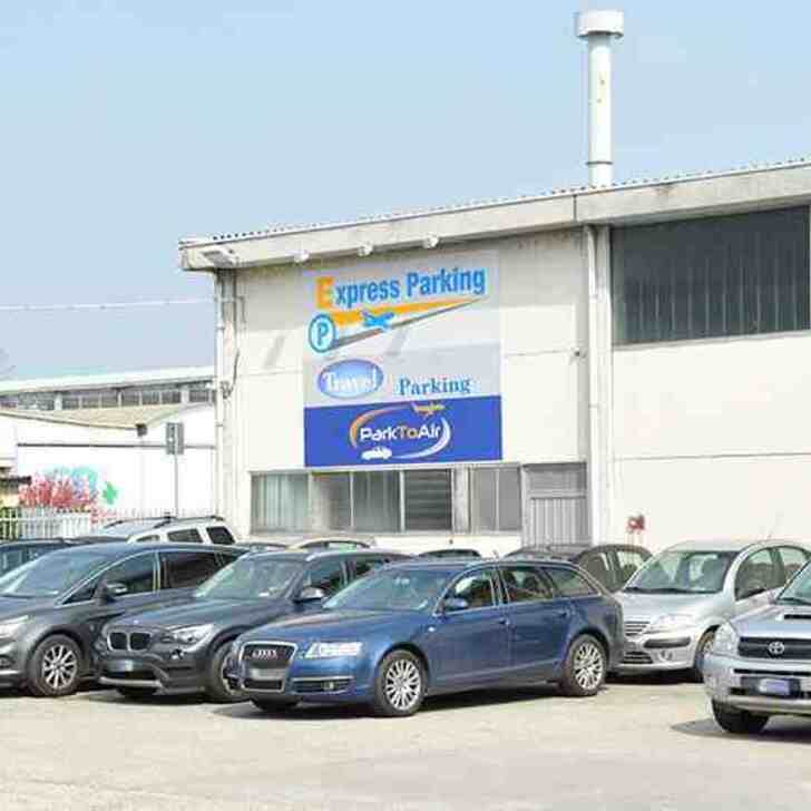 Parking Low Cost EXPRESS PARKING (Exterior) Segrate (MI)