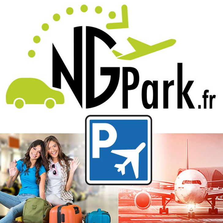 Discount Parkhaus NG PARK (Extern) Parkhaus Saint Aignan de Grand Lieu